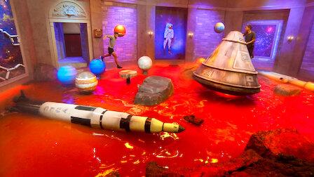 Guarda Il planetario: Livello 1. Episodio 3della Stagione1.