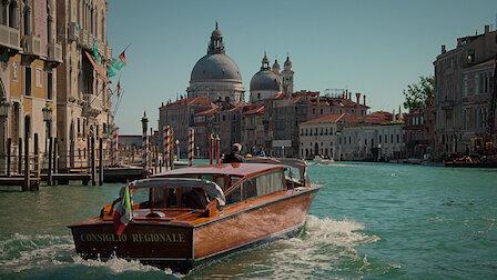 Guarda Venezia. Episodio 1della Stagione2.