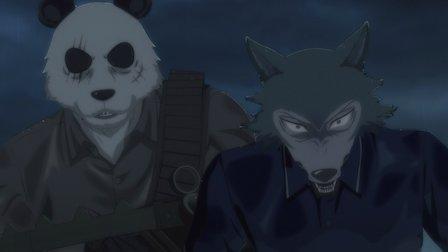 Guarda Un lupo travestito da agnello. Episodio 10della Stagione1.