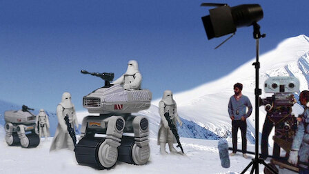 GuardaStar Wars. Episodio 1della Stagione1.