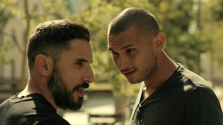 Fauda disponibile per lo streaming la stagione 3 solo su Netflix
