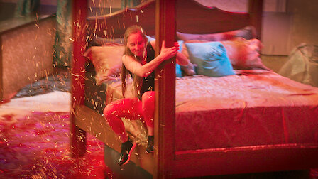 Guarda La camera da letto: Livello 2. Episodio 9della Stagione1.