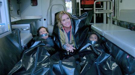 Medical Police Netflix GuardaPezzi grossi dell'ambiente. Episodio 9della Stagione1.