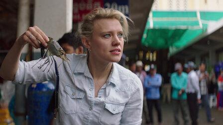 GuardaPhnom Penh con Kate McKinnon. Episodio 4della Stagione1.