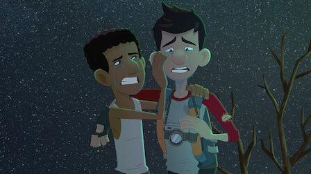 Guarda La parata zombie. Episodio 4della Stagione2.