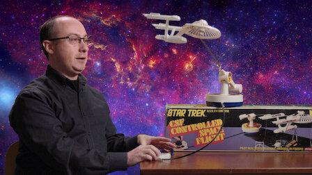 GuardaStar Trek. Episodio 1della Stagione2.