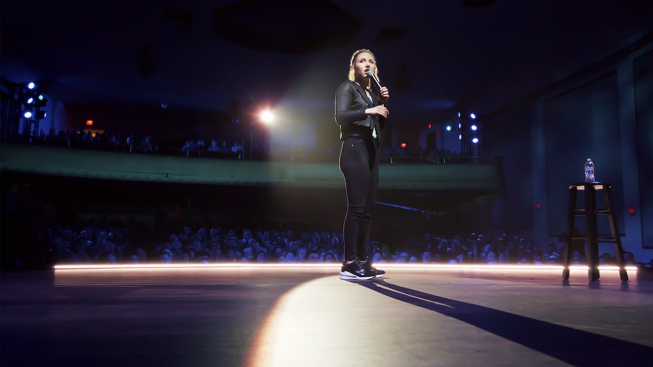 Inizia a guardare Taylor Tomlinson: Quarter-Life Crisis su Netflix