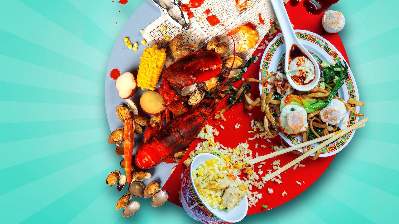 Ugly Delicious Stagione 2 la premiata serie di documentari originali Netflix