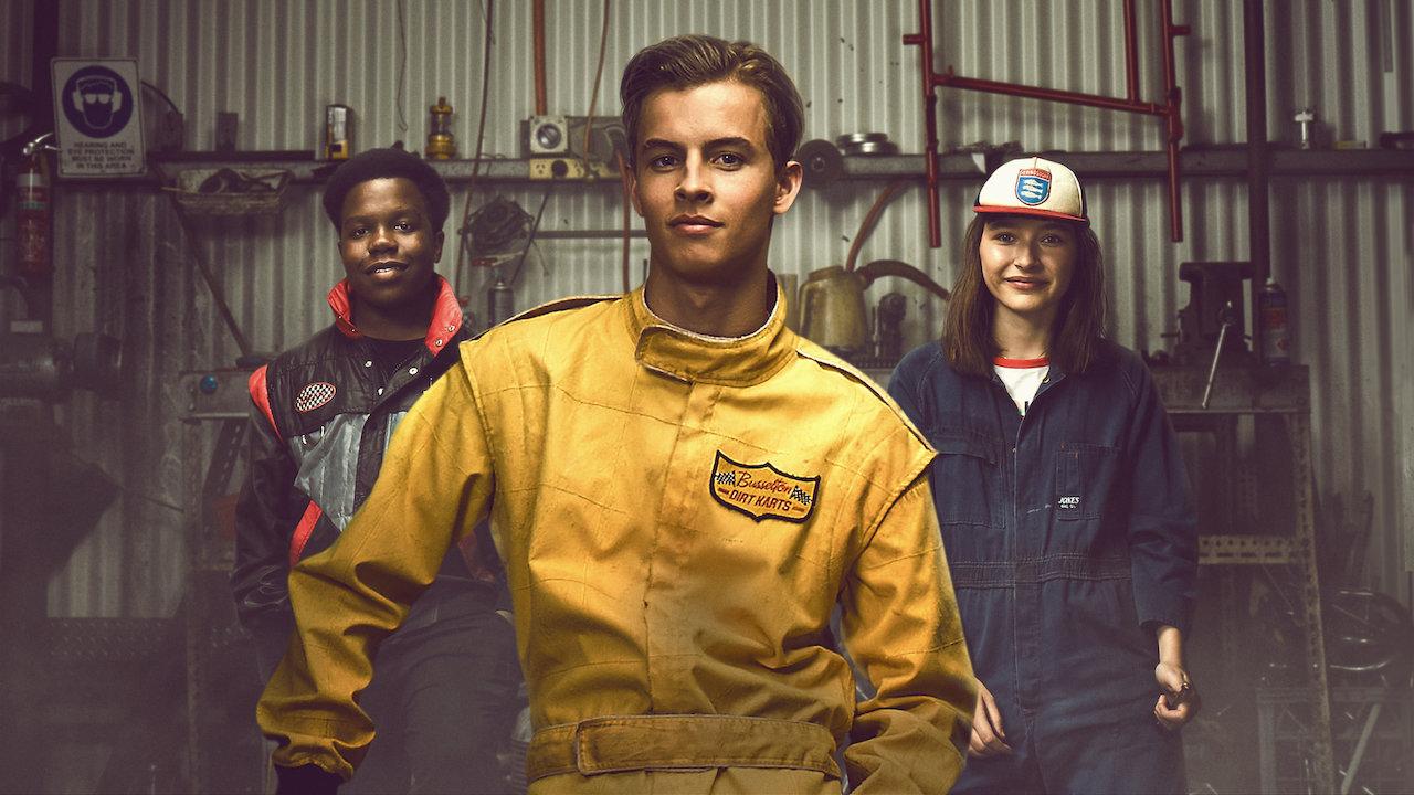 Il nuovo film Go-kart Netflix